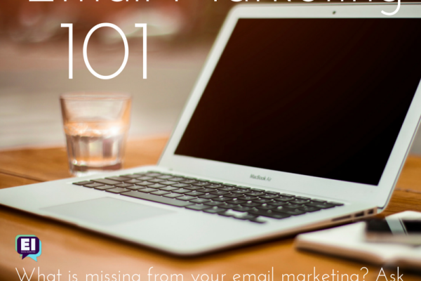 Email marketing 101   refresher course on making emails awesome  