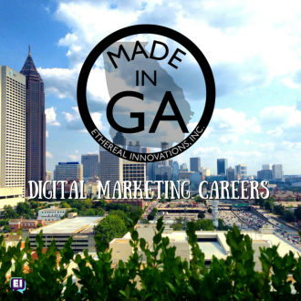 Marketing job openings for social media